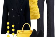 My Style / Women's fashion, work outfits / by Christi Palmer