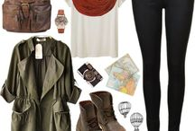 My Style / by Leah Rae