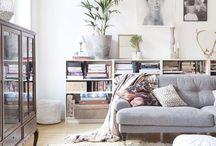 home : living room / #home #decor #livingroom #homedecor