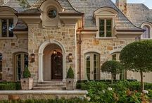 Home Ideas / by Leslie Boyles