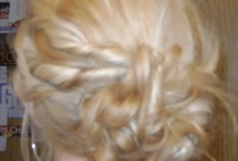 Hair Do's / by Tonya Jarvis