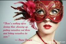Whisper Words of Wisdom / Inspirational Quotes and Thoughts from Wisdom Keepers.