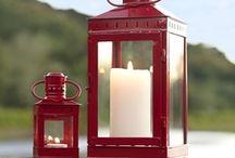 Lanterns / by The Little Corner