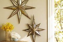 Wall Decor & Mirrors