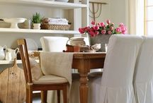 Home-Dining Room / by The Little Corner