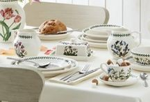 Dinnerware/Dish Sets / by The Little Corner