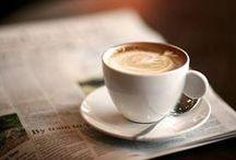 Coffee Break / by The Little Corner