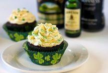 Happy St.Patrick's Day / by Kellie Baucom