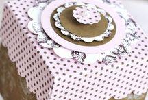Paper Crafty & Card Ideas