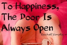 GOTTA LUV DOORS! / I once heard someone say that when you find the perfect door... THEN YOU BUILD THE HOUSE around it!
