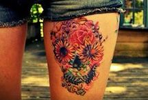 Ink Up! / by Mary Solano