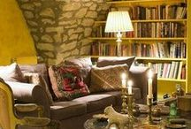 GOTTA LUV LIVING ROOMS! / ideas of inspiration when I'm in the mood to change up in my living room area