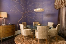 GOTTA LUV DINING ROOMS! / Dining areas that I fancy!