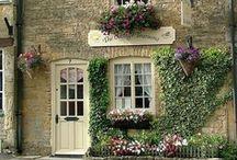 Cottages