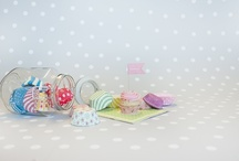 Cupcakes My Little Party / Productos que se pueden encontrar en la tienda online My Little Party