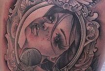 tattoo / by Debra Valdez