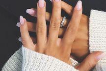 beauty : nails / #beauty #nails #nailpolish