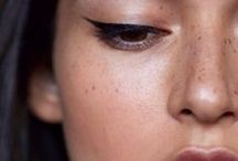 beauty : makeup / #beauty #makeup