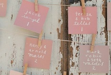 Rosa {Fiestas por Colores} / Inspiración para decorar una fiesta en tonos rosados / by My Little Party Fiestas con Estilo