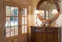 Entryways/Mudrooms / by The Little Corner