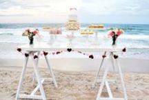 Playa {Fiestas Temáticas} / Ideas para organizar una Fiesta en la Playa. / by My Little Party Fiestas con Estilo