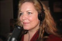 Voice Over Projects / I love recording podcasts, radio show introductions, audio books, albums, commercials, promotions and kick off interviews. Learn more about my offerings at www.PodcastBath.com