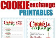 Christmas Cookie Exchange Party / by Caryn Good