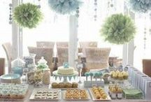 Baby Shower / by Rachael Lundeberg