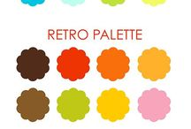Fun color schemes / by Courtney Elwell