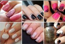 Nails / by Aniramma