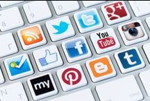 Social Media / How to use social media to build your career! #HireACane