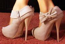 Shoe Love / by Aniramma