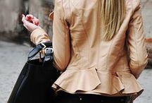 Coats&Jackets&Blazers / by Aniramma