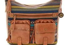Backpacks, Bags, & Purses
