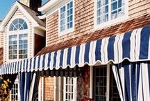 Beach House / NAUTICAL LIFE IS IN OUR DNA.