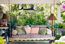 Inspiring Interiors / ROOMS WE JUST LOVE.