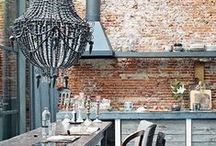 Decor I Love / Home decor I love