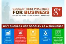 Google+ for Business / How to use Google+ to grow your business