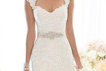 Wedding Dresses; / by Payton McDonald
