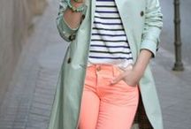 Love this look / Love this look and  style