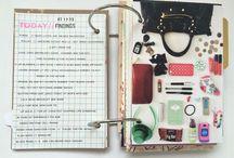 studio calico : inspiration / #studiocalico #scrapbook #scrapbooking #projectlife #create #crafts #crafting #diy