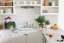 home : kitchen / #home #decor #kitchen #homedecor