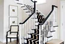 home : staircase / #home #decor #stairs #staircase #homedecor