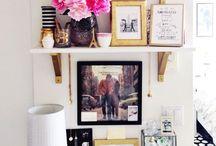 home : shelves/bookcase / #home #decor #bookcase #wallshelves #homedecor #shelfie