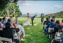 Maleny Retreat Weddings