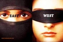 Islamization of the West ☪