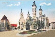 Naumburg ⚔ <1938 / Naumburg an der Saale, Sachsen-Anhalt, Deutschland