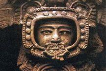 Ancient Aliens ♾ / Antike Raumfahrer
