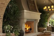 Fireplaces Love