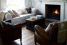 Living room / by Paige Weisgram